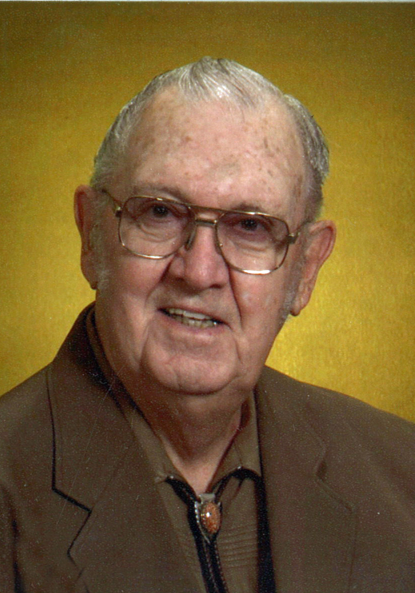 Warren William Fegley