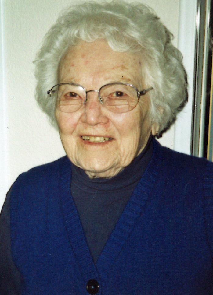 Lila Olive Carpenter