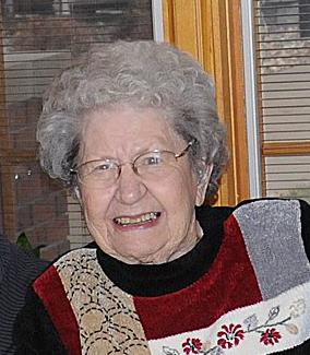 Doris Irene Seydel