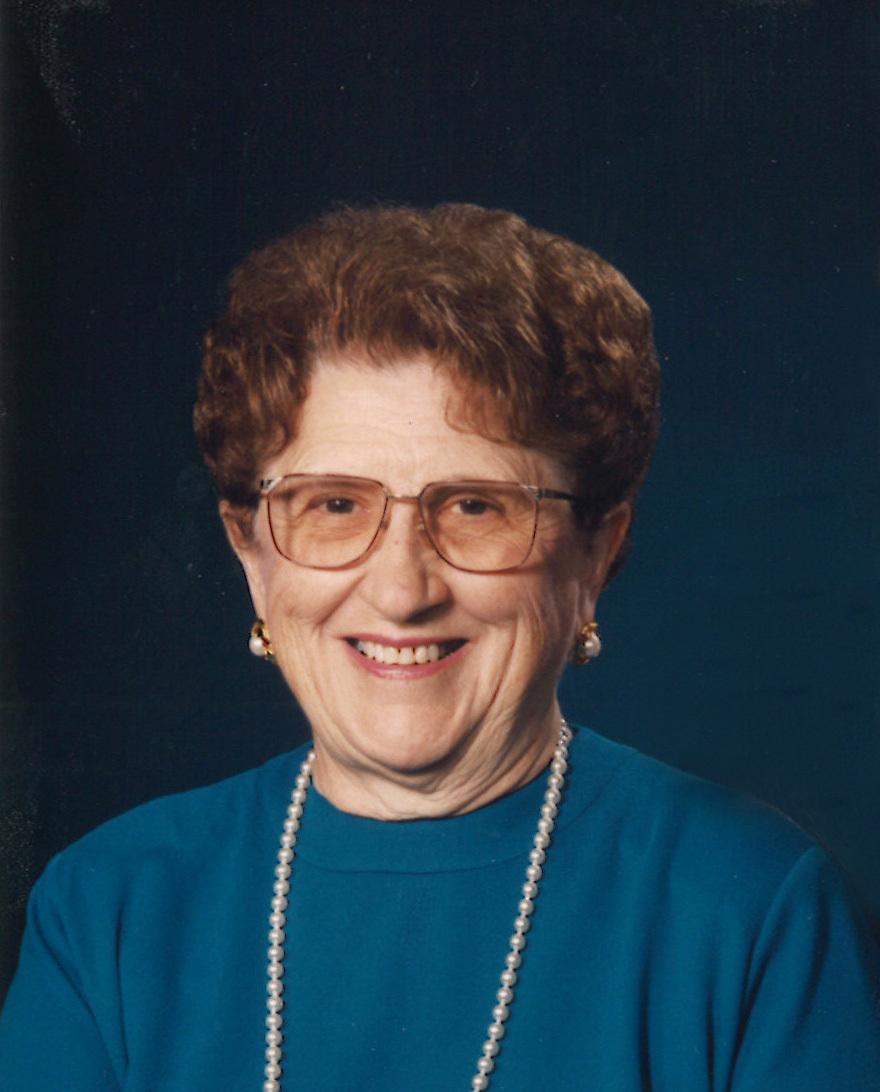 Marie C. Meyne