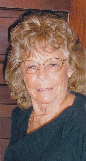 Marie Virginia Wittenburg
