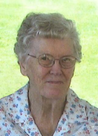 Violet Viola Woodall