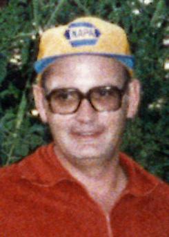 Paul Allen Hursh
