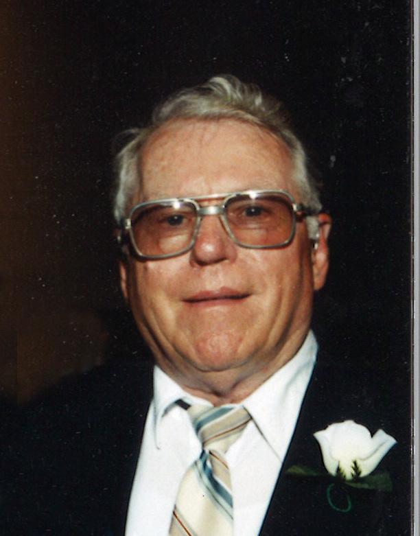 Albert Marvin Dana