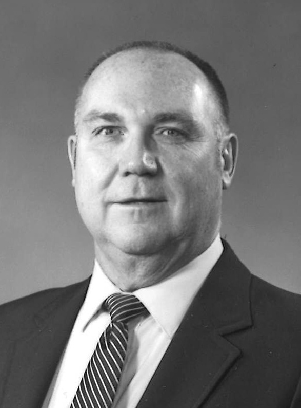 Wayne Wesley Spurbeck