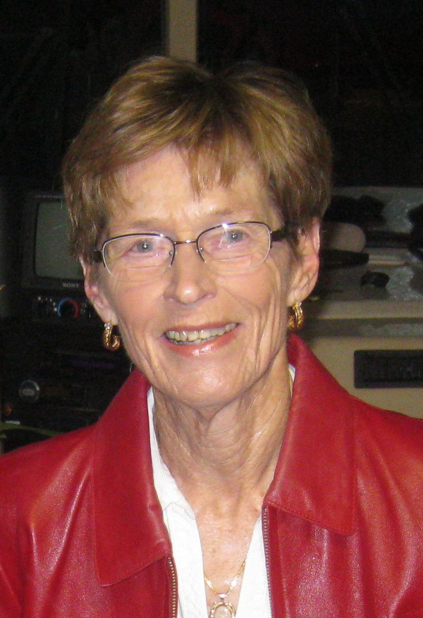 Beverly Ann Bellile
