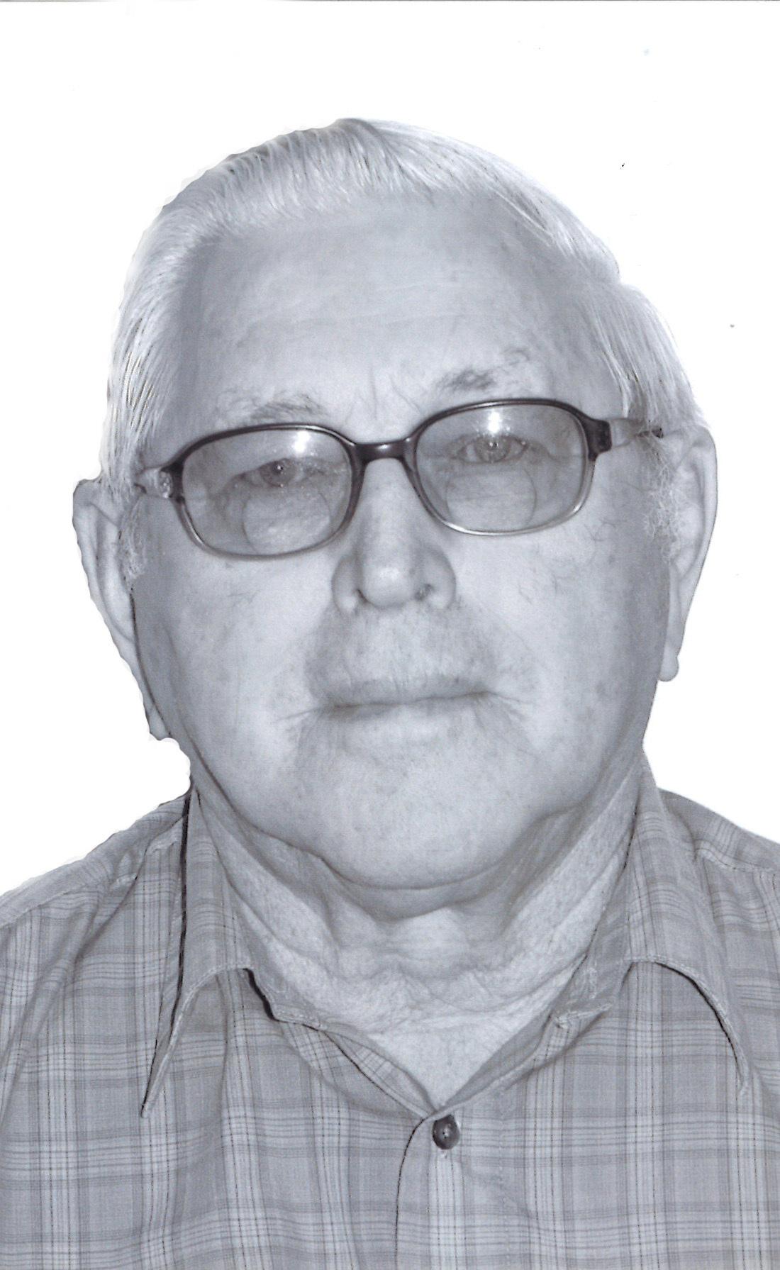 Merwyn Irving Liddle