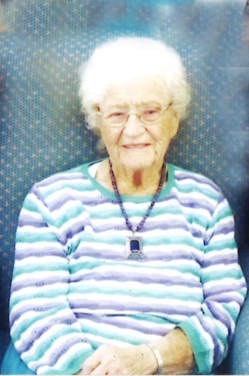 Grace L. Ihde