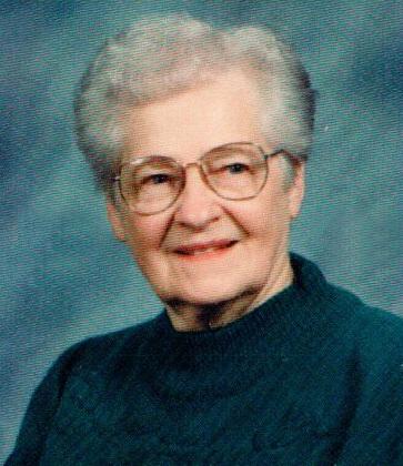 Erna E. Schmidt