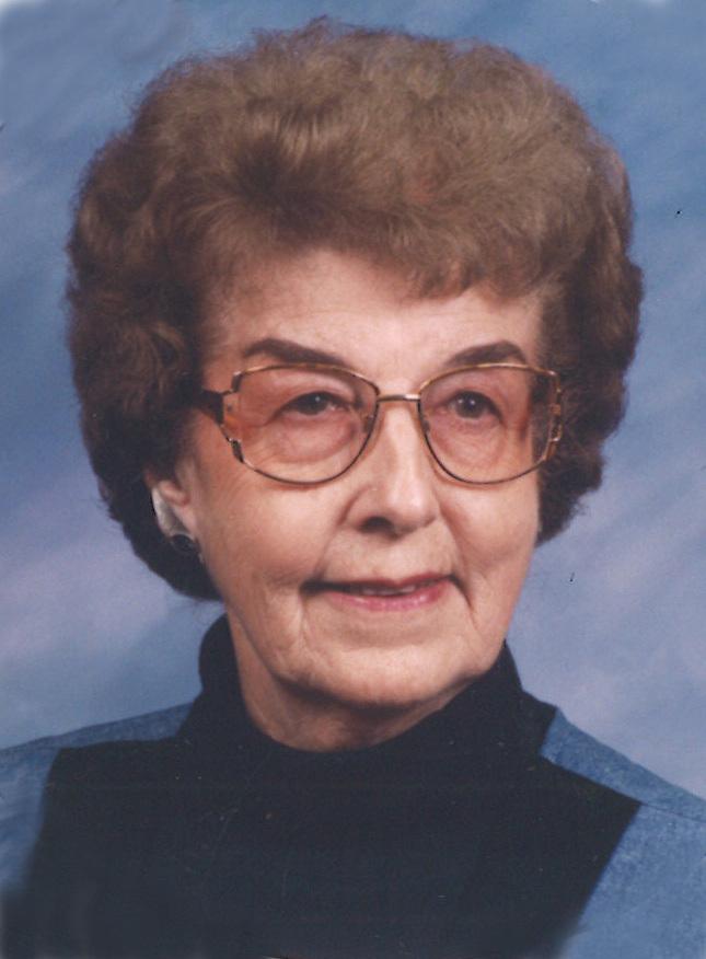 Audrey Irene Stemmerman