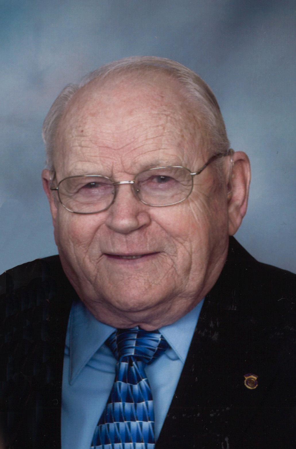 Hubert Harlan Barber