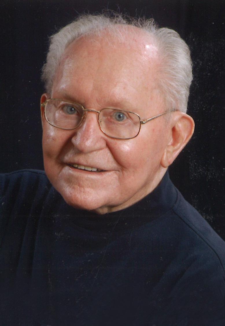 Donald Edward
