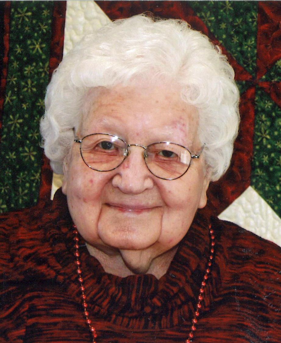Dorothy Marie Stirling