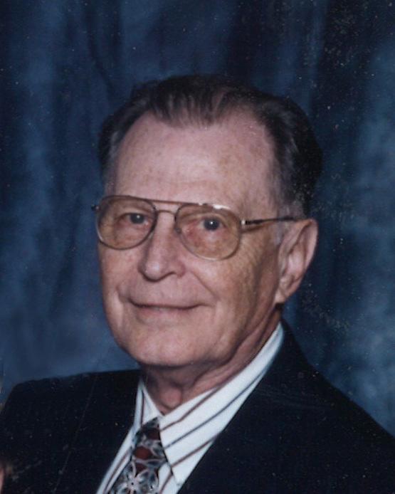 Harold I. Sundet