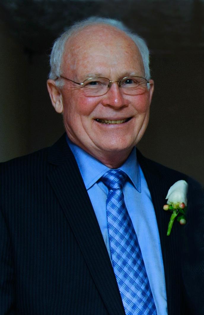Philip Martin Hibbard