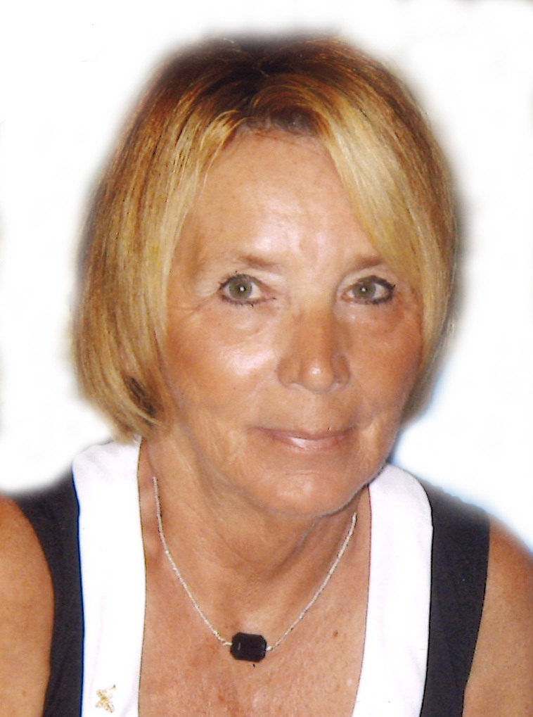 Karla Kay Happel