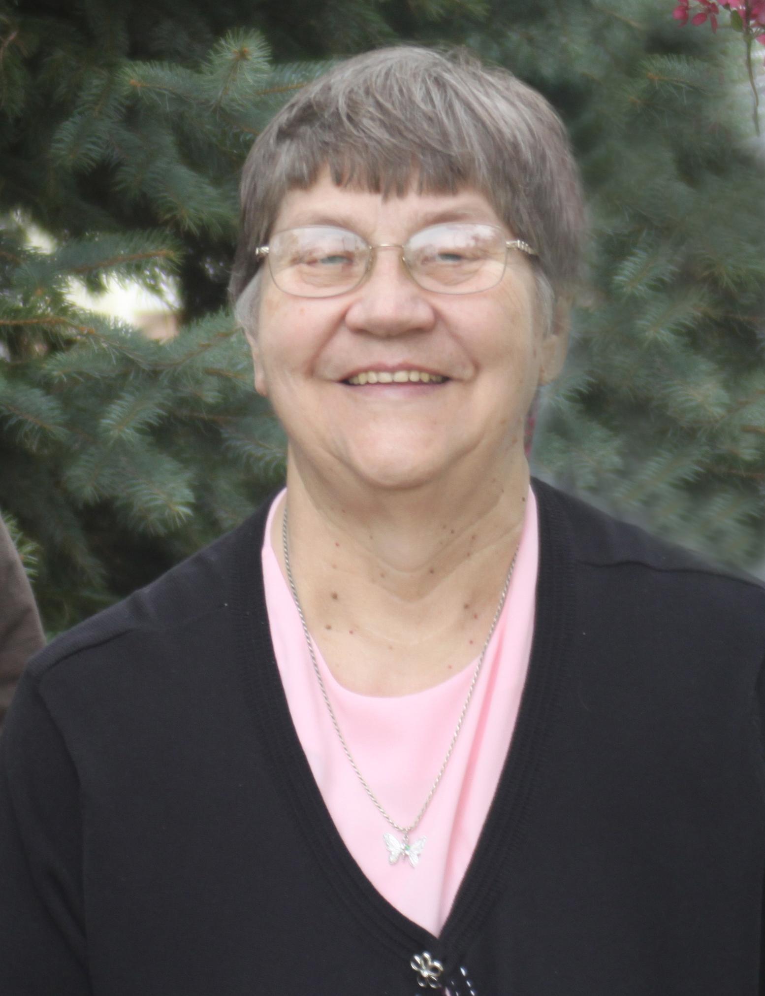 Donna Mae McNeilus