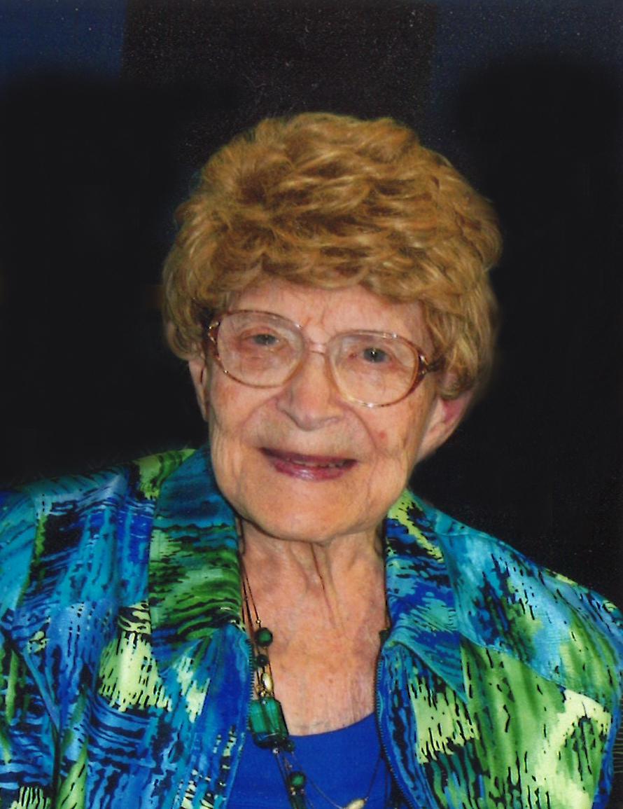 Margaret Alece Vaughn