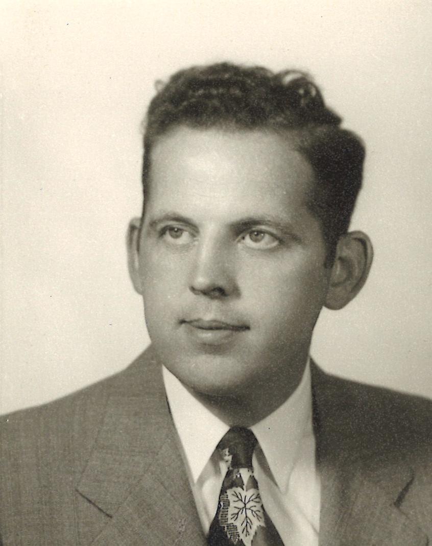 Wilmut George