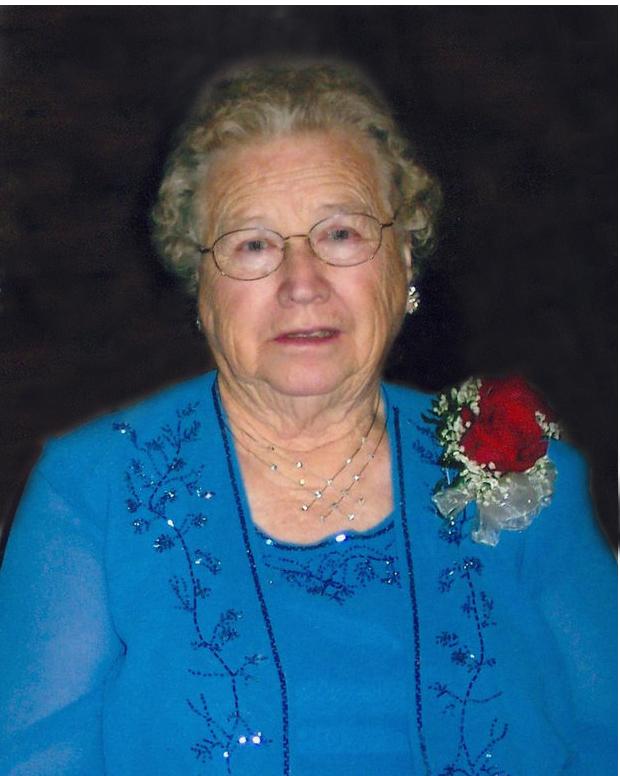 Joyce Ruth Kehe