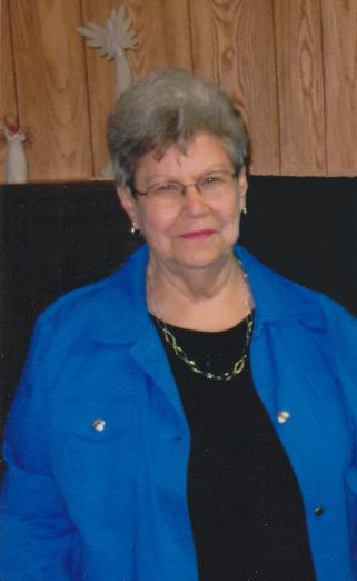 JoAnn  Meihost