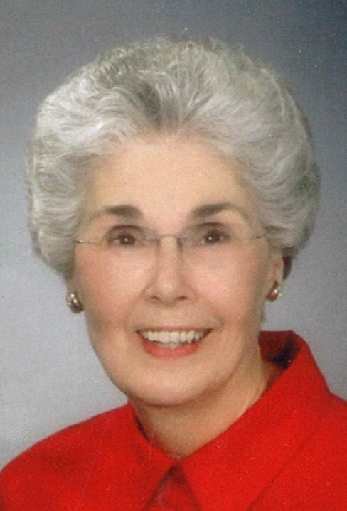 Elaine June Matthias