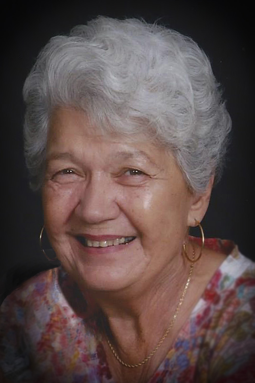 Carol Ann Larson