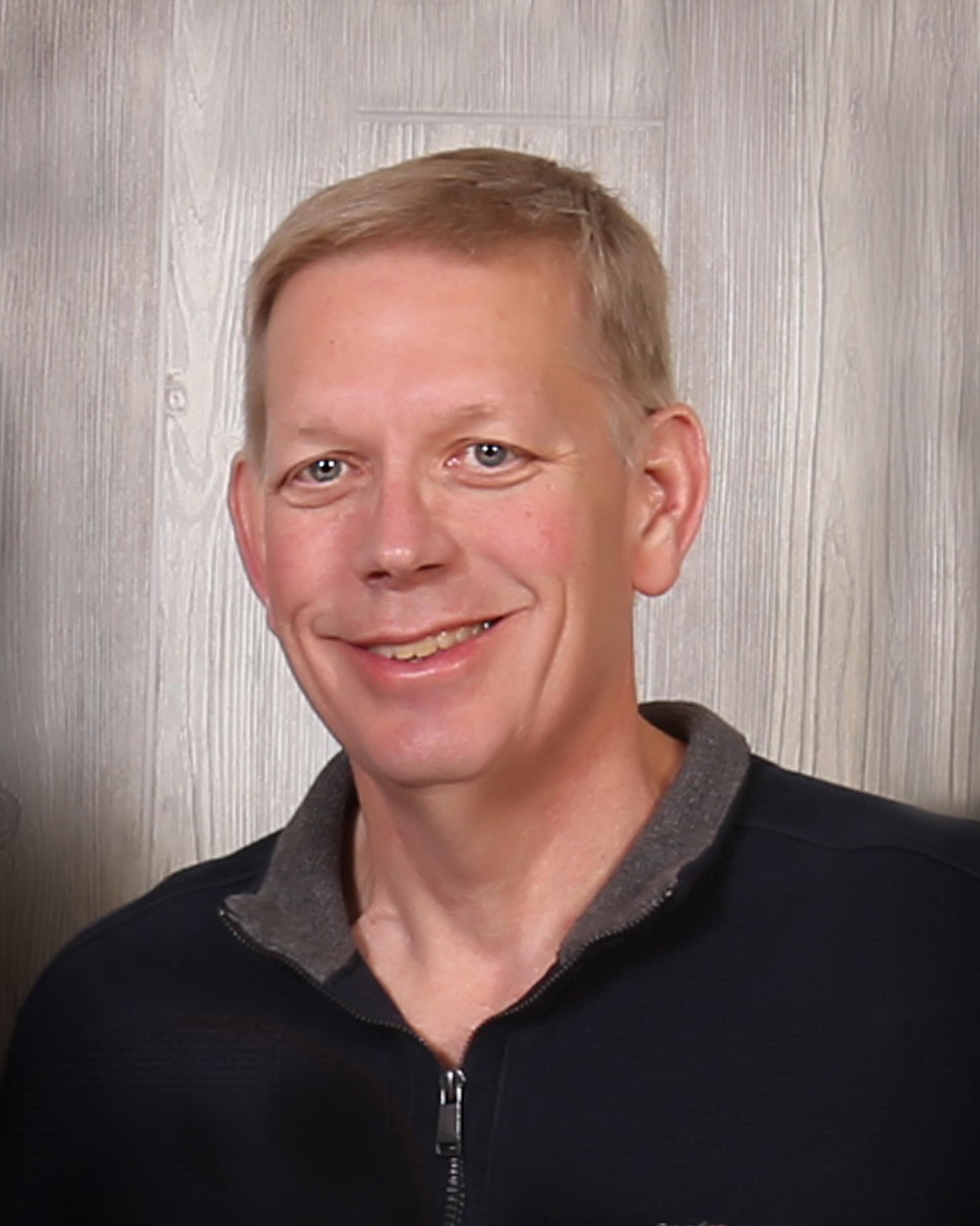 Jeffrey Scott Thurm