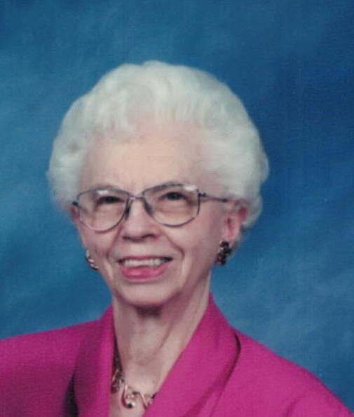 Betty J Gambaiani