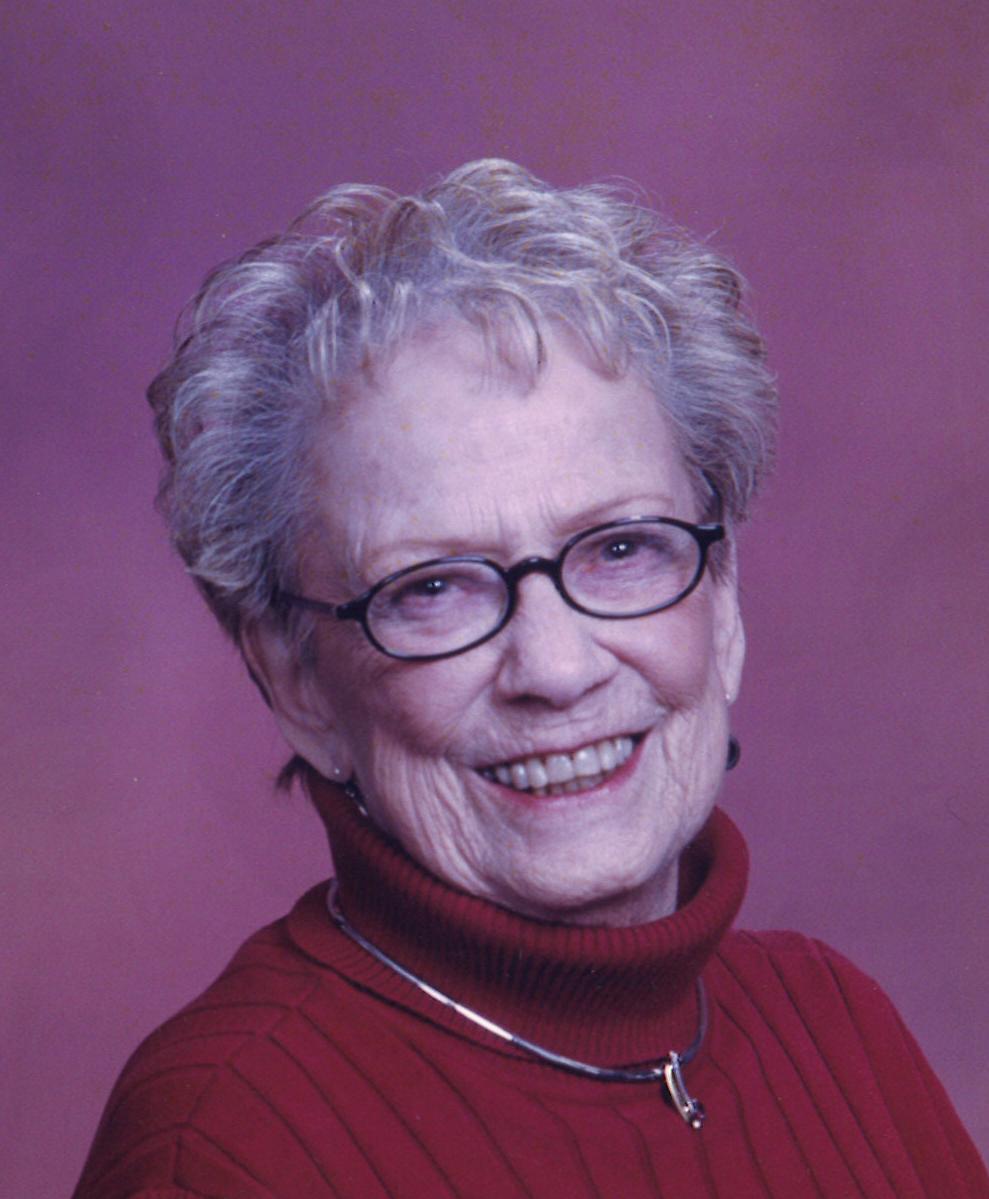 Jean Marie Hanshaw