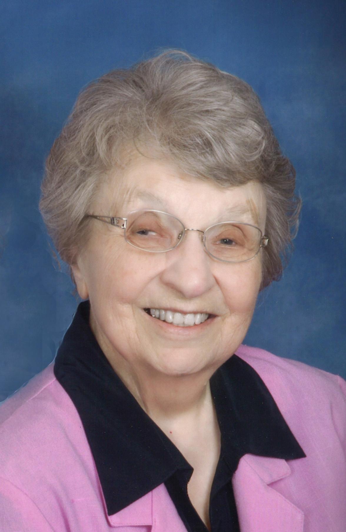 Eileen Ardath Behrens
