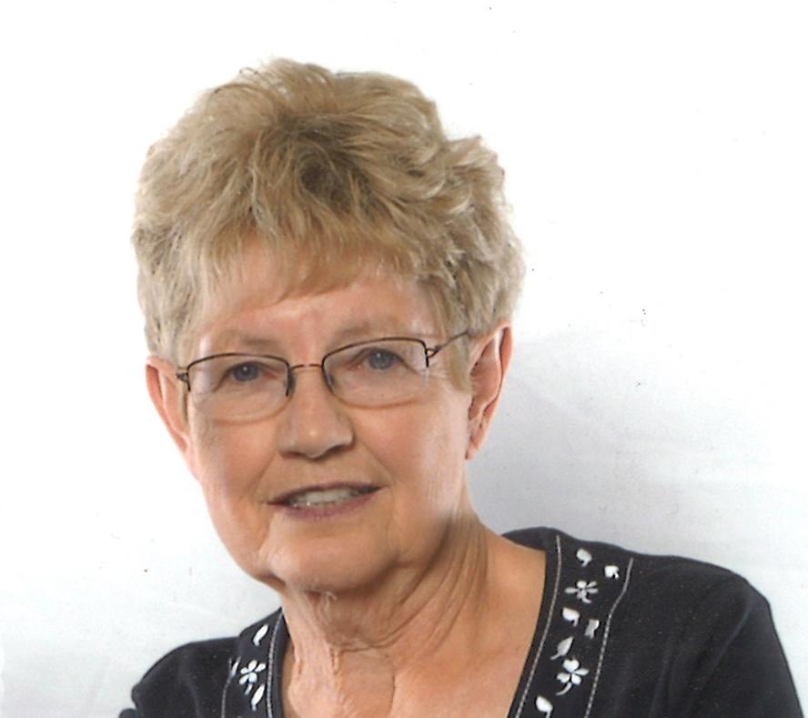 Sharon Kay Eick