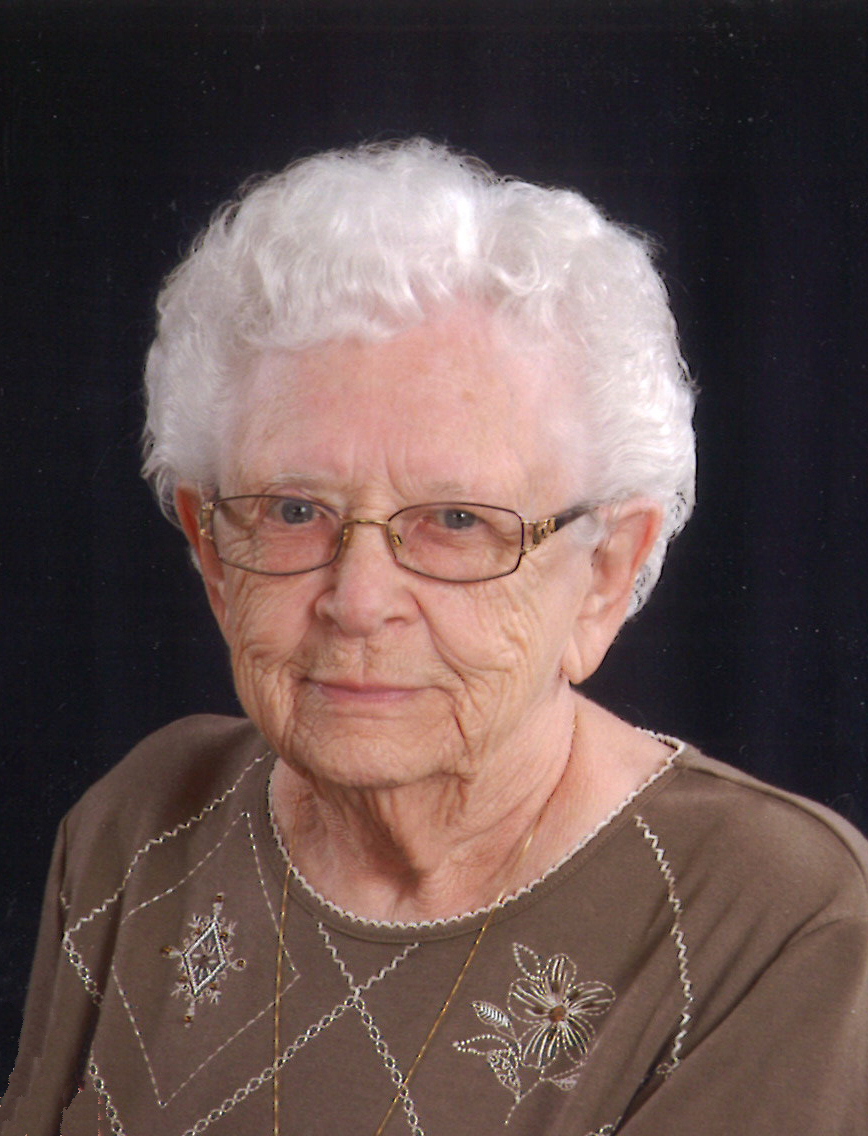 Lena Henrietta  Hinders
