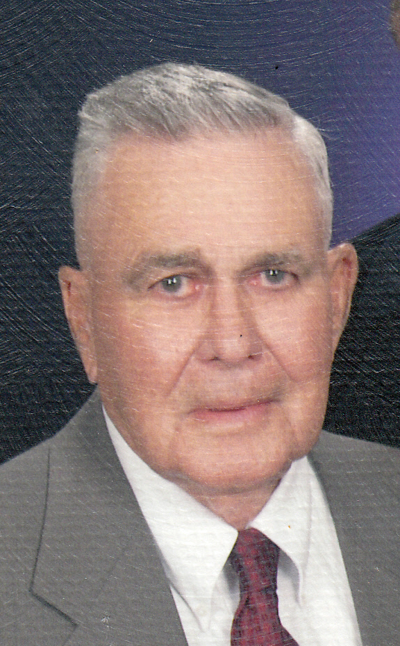 Charles Wayne Pulleyblank