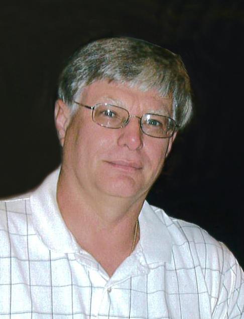 John Charles Fobian