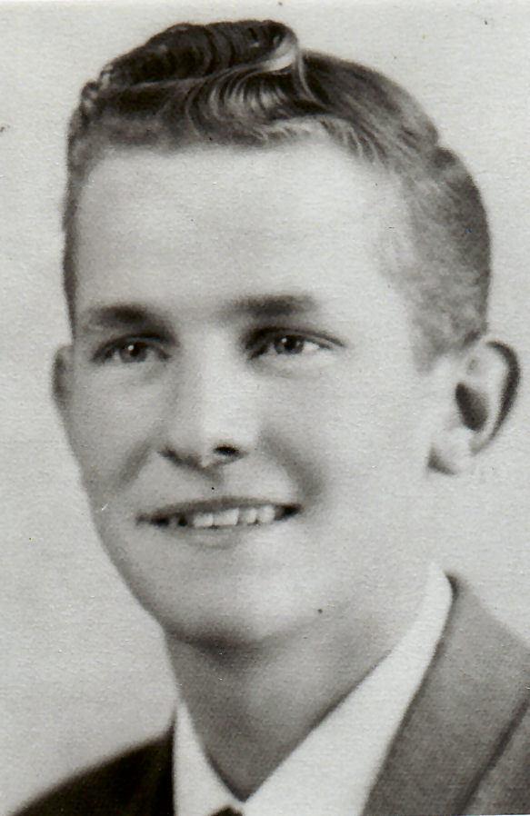 Harold Otto Aschbrenner