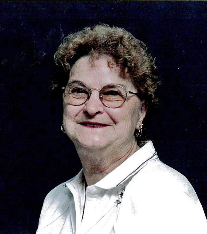 Cloris Sophie Mehmen