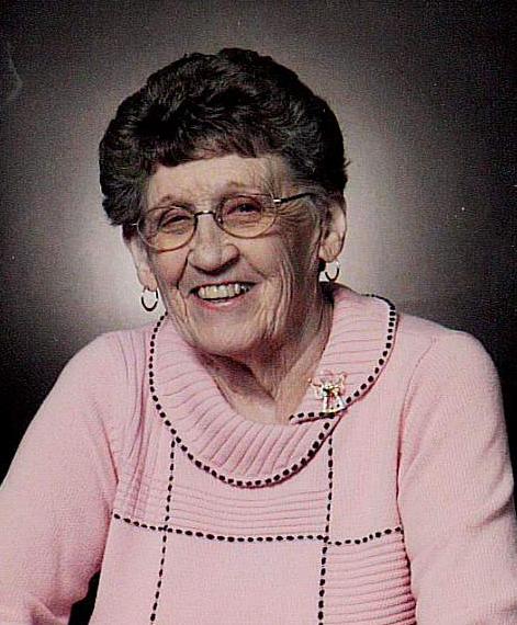Evelyn M. Dewey