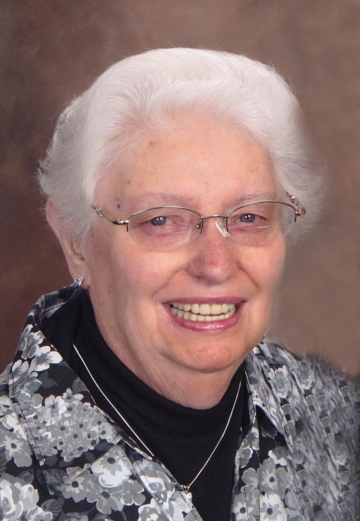 Norma Jean Zahn