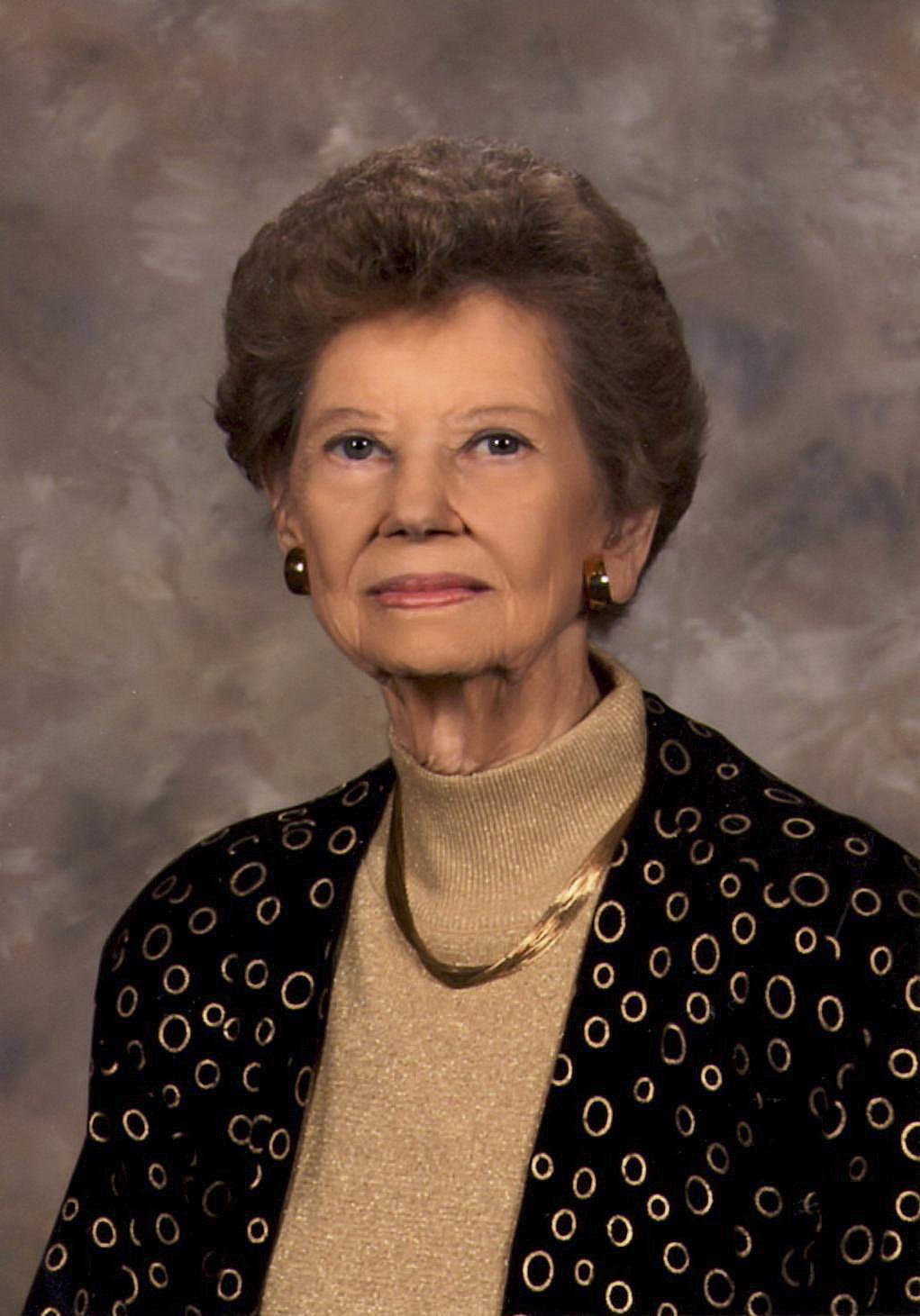 Ramona Fay Nelson