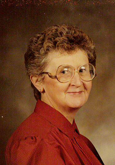 Mary C. Heise