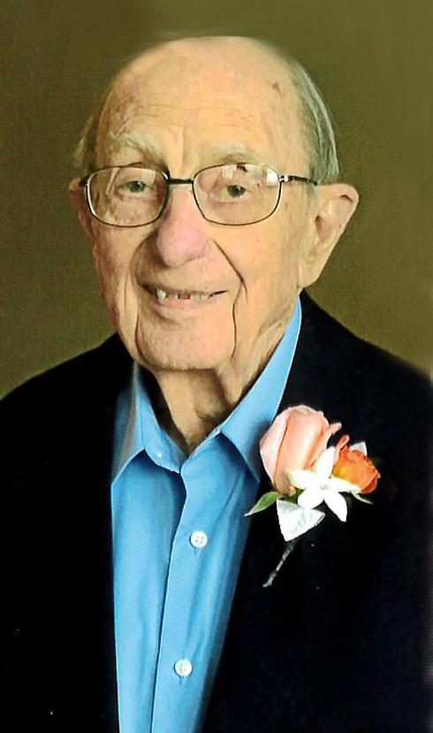 James W. Denner