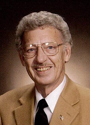Roland John Wedemeier