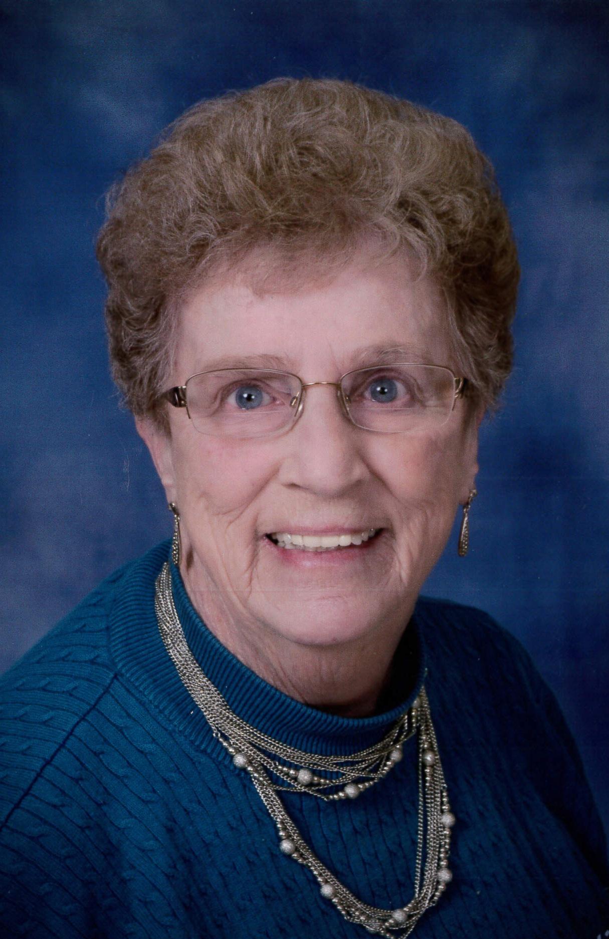Ruth Ann Meihost