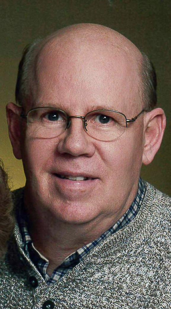 Larry Dean Nolte