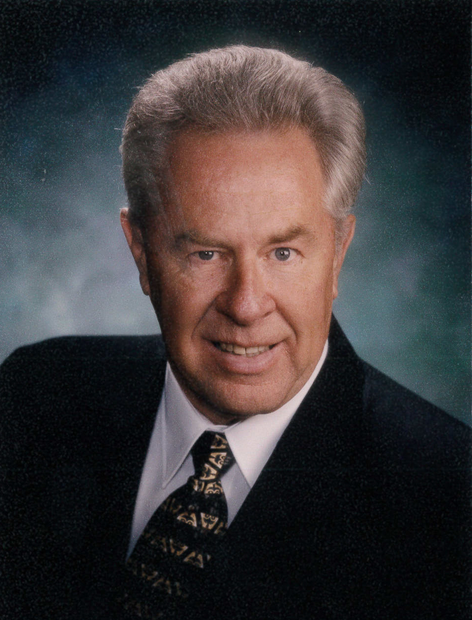 Larry William Niemann