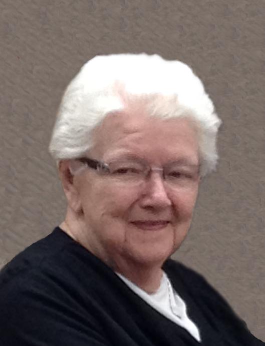 Ruth Mary Ruth