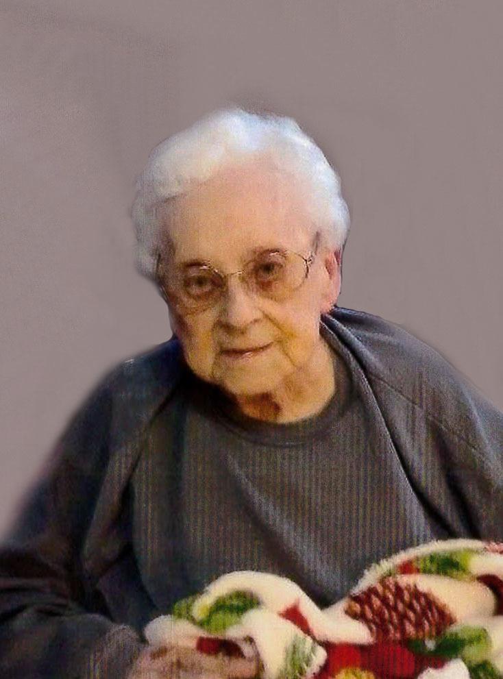 Mildred H. Duhl