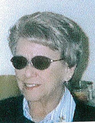 Leone Dorothea Bergmann