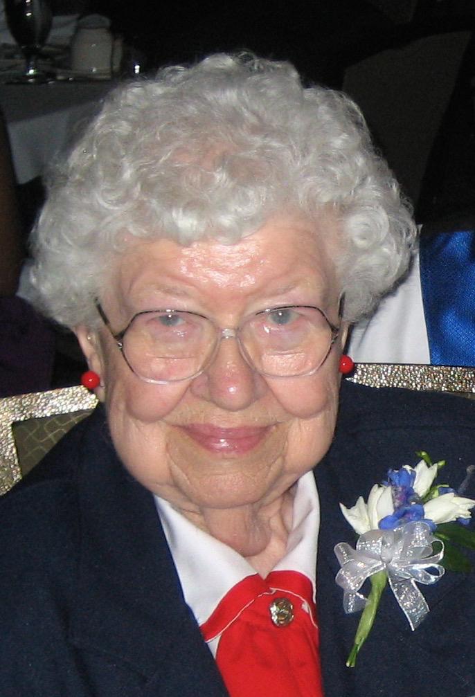 Lorene May Biermann
